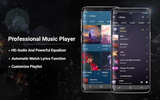 Mp3 all in one apps on google play.