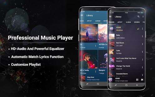 App Music - Mp3 Player APK for Windows Phone