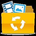 Media Manager Box [Free] icon
