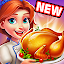 Cooking Joy – Super Cooking Games, Best Cook! icon
