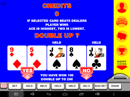 Download Video Poker with Double Up For PC Windows and Mac apk screenshot 10