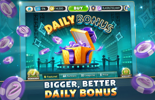 myVEGAS Slots - Las Vegas Casino Slot Machines android2mod screenshots 11