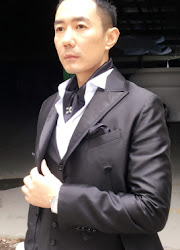 Li Bin China Actor
