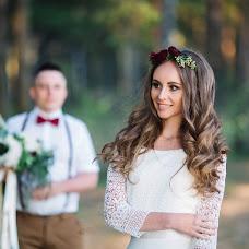 Wedding photographer Roman Shaec (Shaets). Photo of 22.05.2016