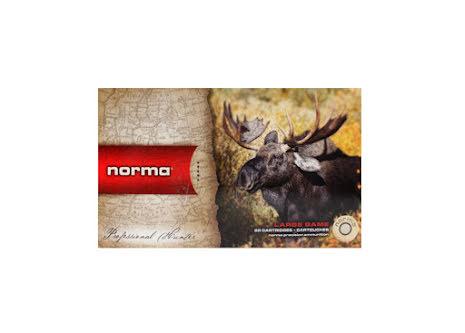 Norma 8x57JS Vulkan 12,7g/ 196gr