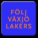 Följ Växjö Lakers PRO icon