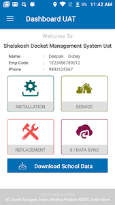 Download Shalakosh DMS APK latest version app for android devices