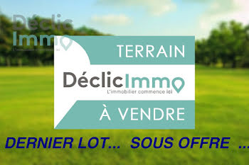 terrain à Saint-Dolay (56)