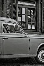 Photo: Old Car II
