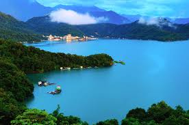 Sun Mooon Lake Taiwan Tour