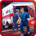 Possível Cidade Ambulance SIM icon