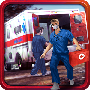 Impossible City Ambulance SIM for PC and MAC