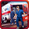 Impossible City Ambulance SIM 1.3 Apk