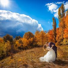 Wedding photographer Natasha Ivanina (ivaninafoto). Photo of 15.10.2017