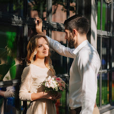 Wedding photographer Aleksandra Shinkareva (Divinephoto). Photo of 21.02.2018