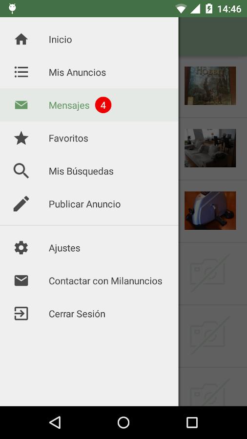Milanuncios android apps on google play for Poner anuncio en milanuncios