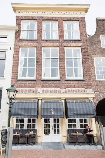 Hotel Grandcafe De Wildeman van Zierikzee