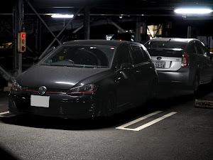 ゴルフ7 GTI  のカスタム事例画像 hikaruさんの2020年03月07日09:57の投稿
