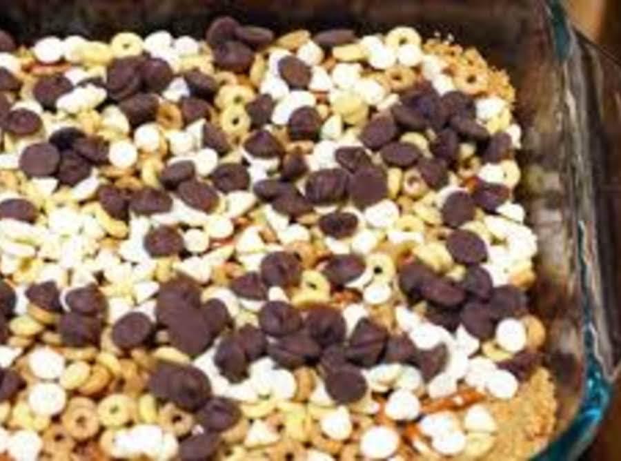 Crow Indian Food Recipes