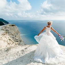 Wedding photographer Anna Krigina (Krigina). Photo of 22.07.2018