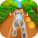 Pet Run - Puppy Dog Game icon