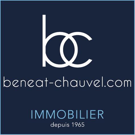 Logo de CABINET BENEAT CHAUVEL