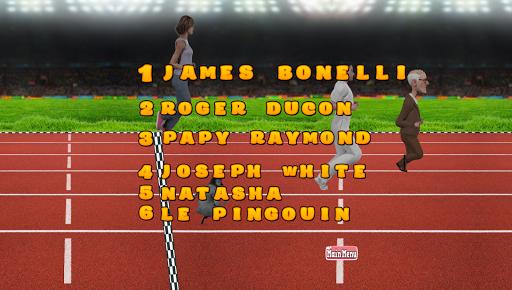 The Race screenshot 3