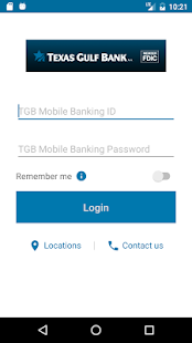 TGB Mobile - náhled
