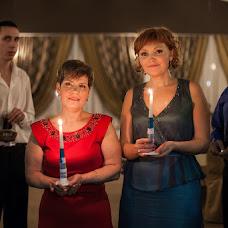 婚礼摄影师Aleksandr Cyganov(Tsiganov)。04.11.2012的照片