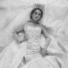 Wedding photographer Gadzhi Dalgatov (Gadjikkk). Photo of 31.01.2017
