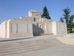 James Munro grave