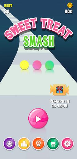 Sweet Treat Smash screenshot 1