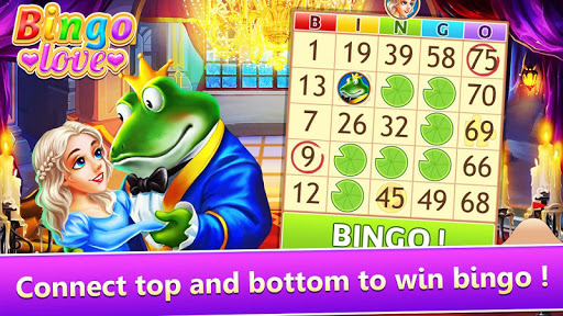 Bingo:Love Free Bingo Games,Play Offline Or Online apkmr screenshots 1