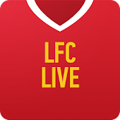 LFC Live — Scores & News for Liverpool FC Fans