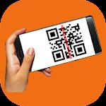QR & Barcode Scanner Free Lightning QRcode Scanner Icon