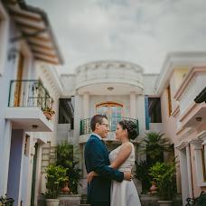 Fotógrafo de bodas Esteban Meneses (emenesesfoto). Foto del 16.01.2017