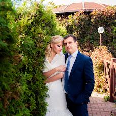 Wedding photographer Evgeniya Ulyanova (honeyrnd). Photo of 25.12.2014