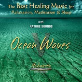 The Best Healing Music for Relaxation, Meditation & Sleep with Nature Sounds: Ocean Waves, Vol. 5