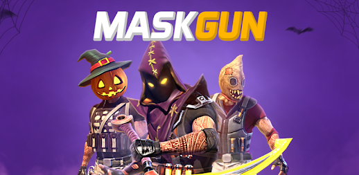 MaskGun Multiplayer FPS - Free Shooting Game APK