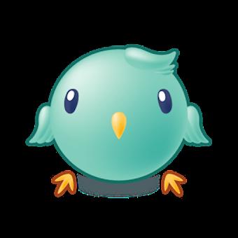 Tweecha Lite for Twitter: Presented in papers