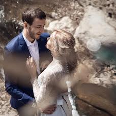 Wedding photographer Aleksandr Petrov (sashira). Photo of 29.05.2016