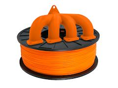 Orange PRO Series ABS Filament - 2.85mm (1kg)