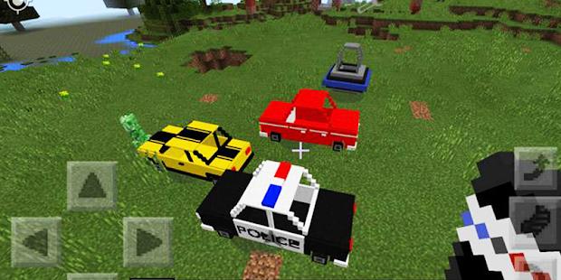 Как установить мод для Minecraft PE - два способа » Всё ...