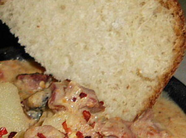 Use DOUGH cycle if you wish to cook the bread in the oven. ...