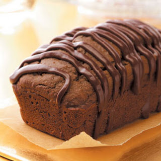 Chocolate Mini Loaves