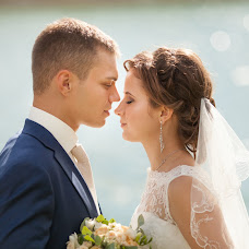 Wedding photographer Marina Frolova (frolova2312). Photo of 28.10.2015