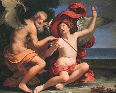 Manusia terbang, daedalus dan icarus