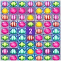 Candy Jewels 2 (free jewel games) icon