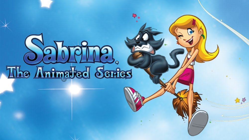 Sabrina, The Animated Series - Movies & TV on Google Play Sabrina The Animated Series Sabrina