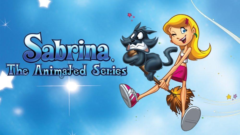 Sabrina, The Animated Series - Movies & TV on Google Play Sabrina The Animated Series Sabrina Spellman
